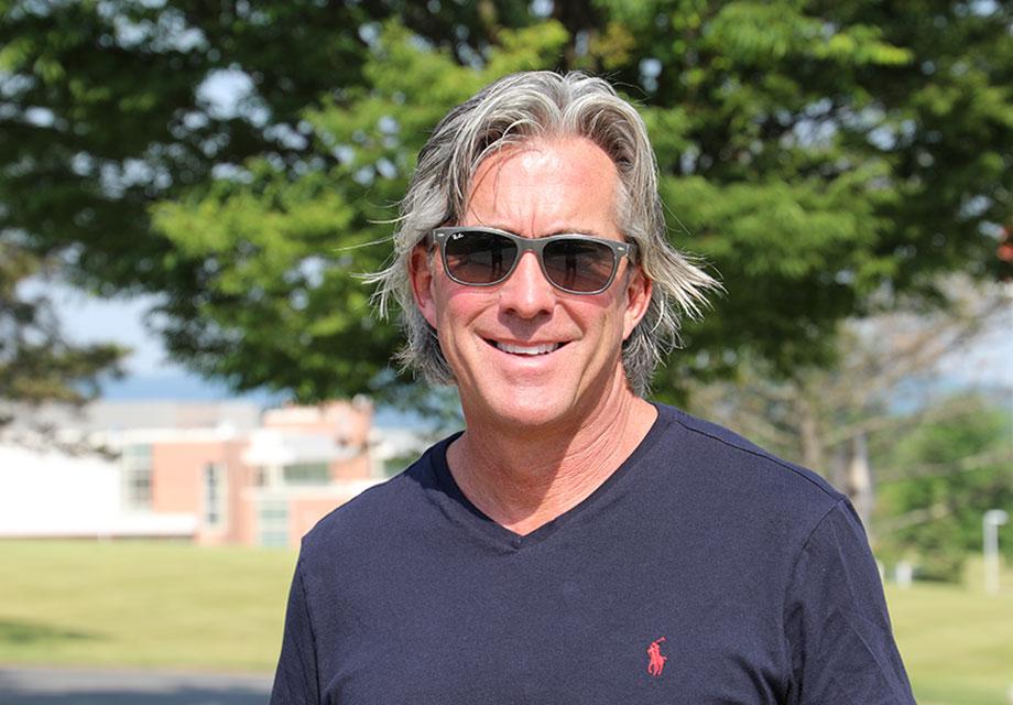 Danny Bader, DeSales Class of 1985