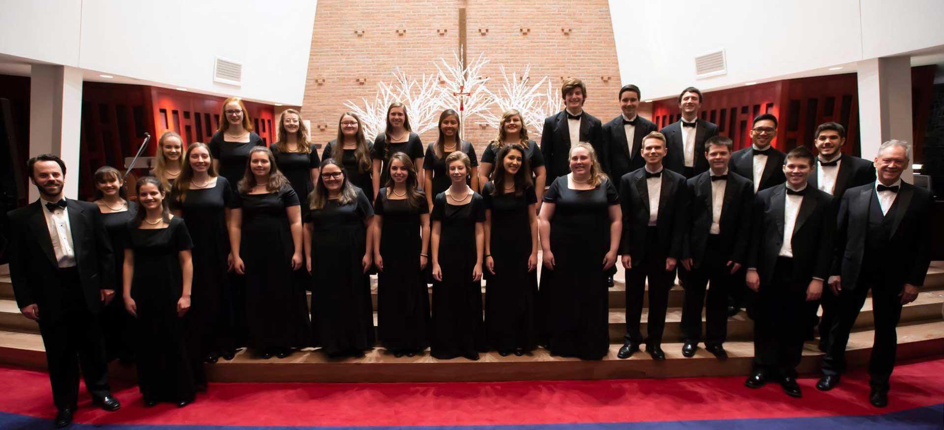 Choir Banner 2020