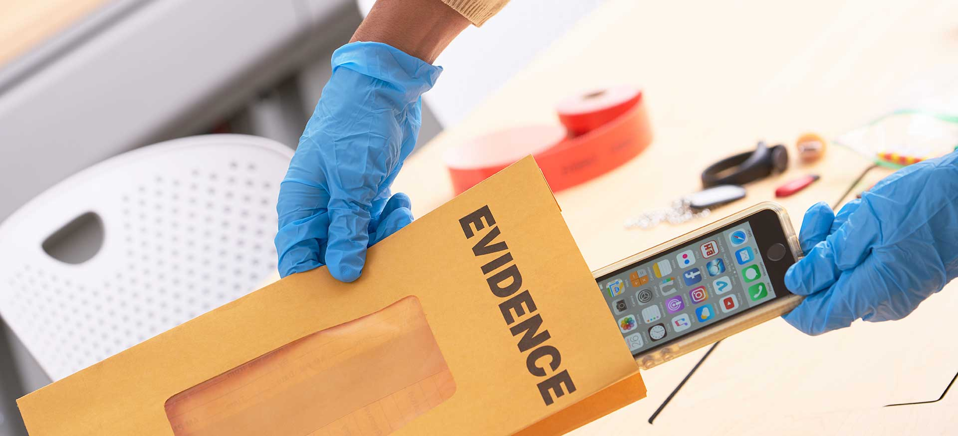 Forensic Science and Criminalistics