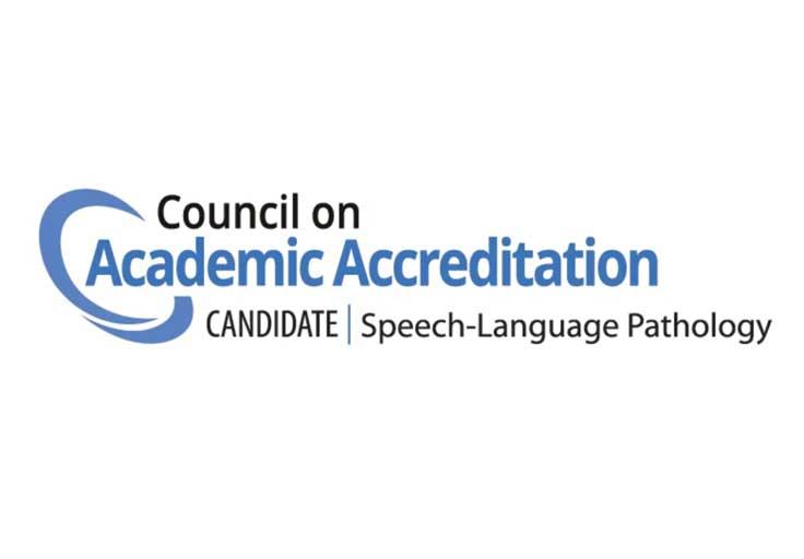 CAA Accreditation Candidate