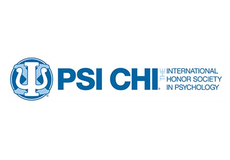 PSI-CHI Logo