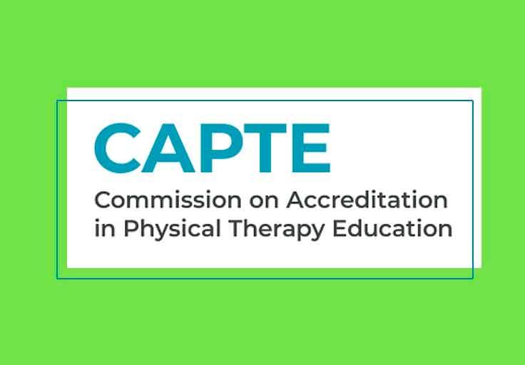 CAPTE Accreditation
