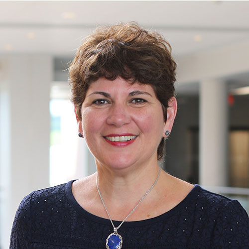 Dr. Karen Kent, Director of DeSales MBA Program
