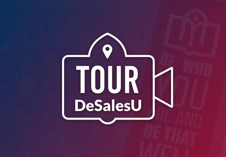 Tour DeSales U Logo