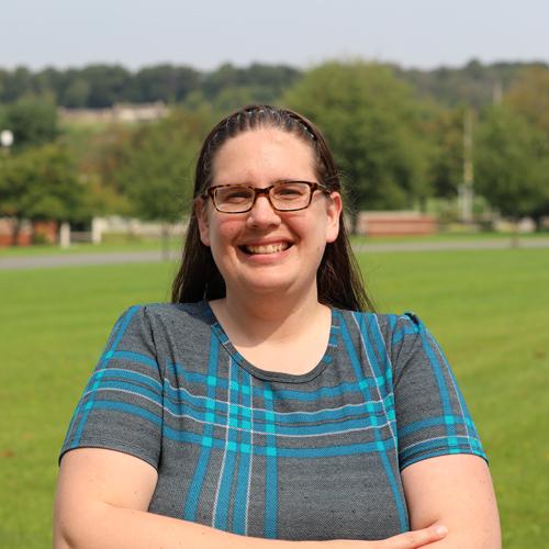 Melissa Bartholomew