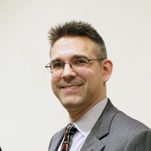 Bradley Barnhorst, CFA