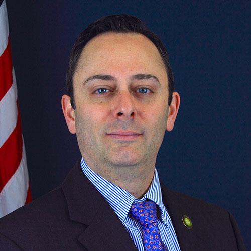 Brian Perticari