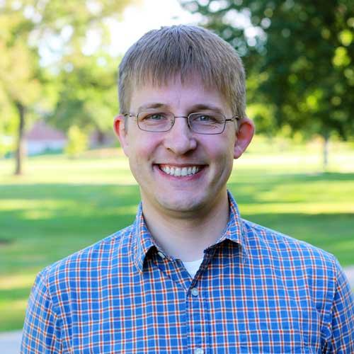Carl Hammarsten, Ph.D.