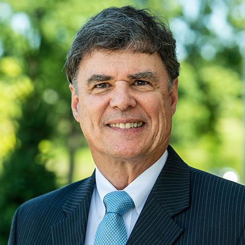 David Gilfoil, Ph.D.