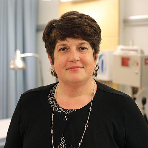 Kathleen Ehrhardt, MMS, PA-C, DFAAPA
