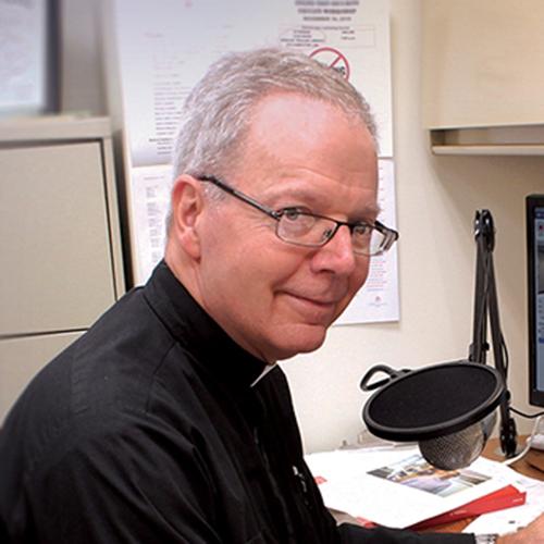 Fr. John Extejt , OSFS, MS, MAT
