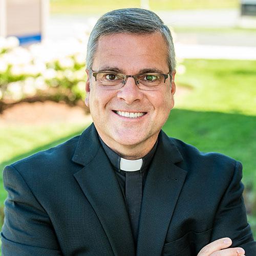 Fr Kevin Nadolski