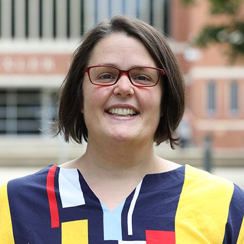 Kathleen Ryan, Ph.D.