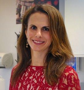 Lara Goudsouzian, Ph.D.