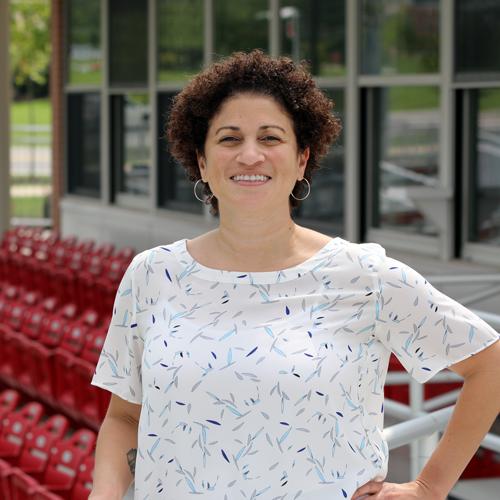 Lauren E. Brown, Ph.D.