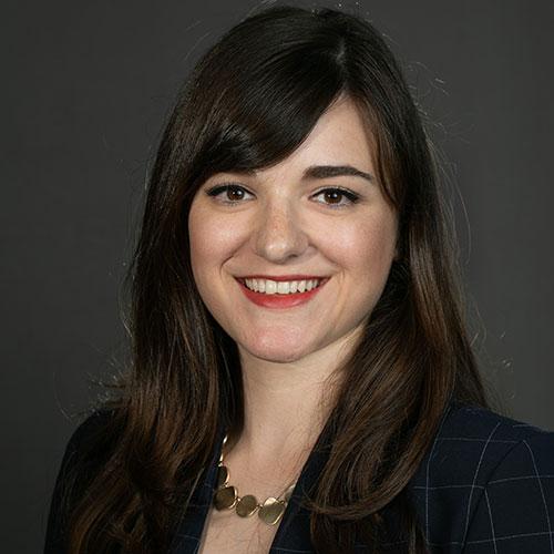 Doctor Michelle Fabiani