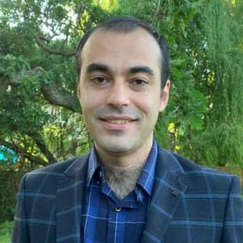 Mustafa Kirisci