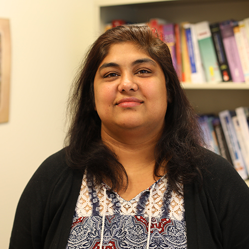 Pranshu Gupta, Ph.D.