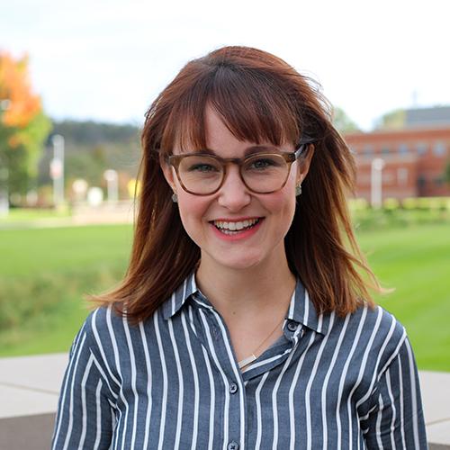 Sarah Hulse