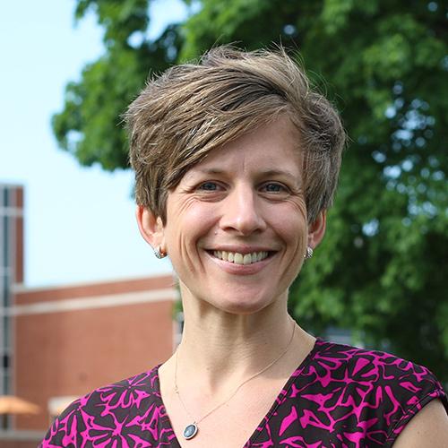 Sarah Nytroe, Ph.D.