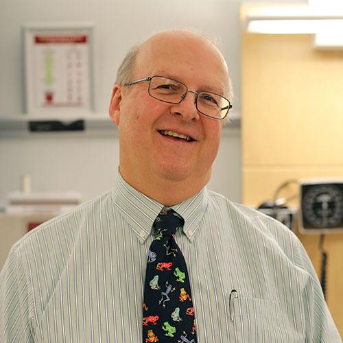 Wayne C. Stuart, MD
