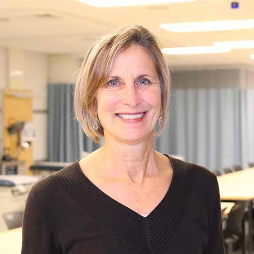 Suzanne Cressman