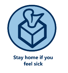 Stay Home if You Feel Sick - DeSales University