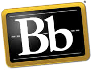 Black Board Learn Logo