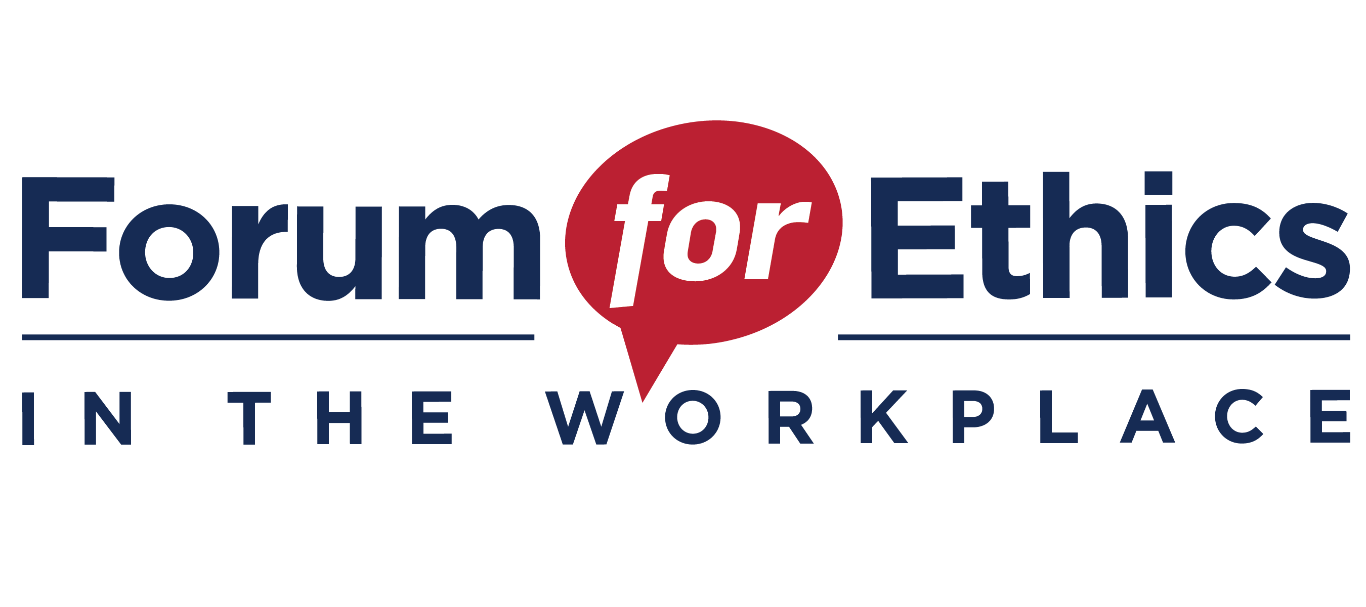 Forum for Ethics in the Workplace