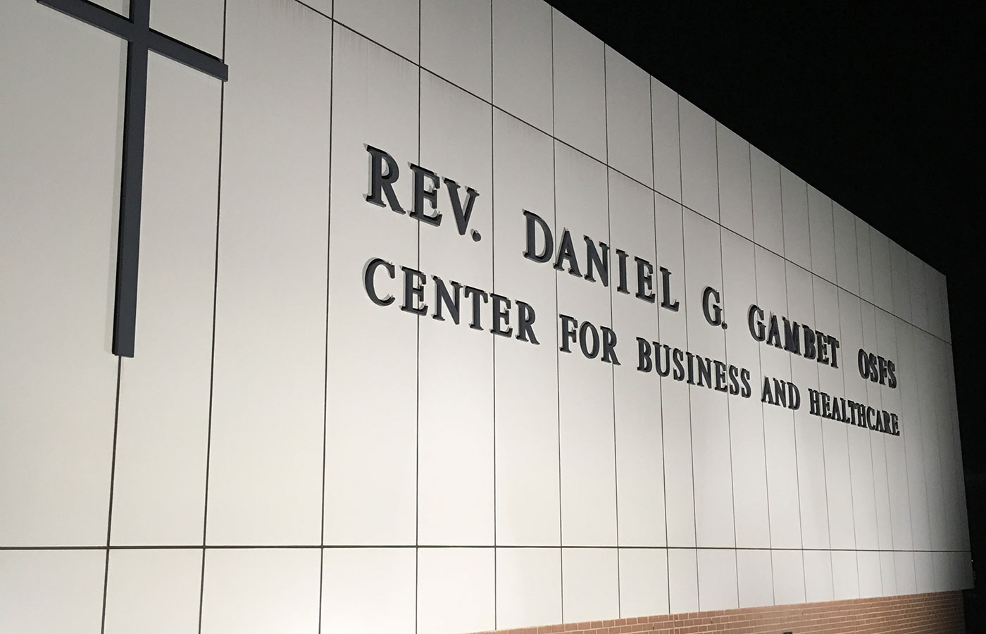 Gambet Center for Business and Healthcare