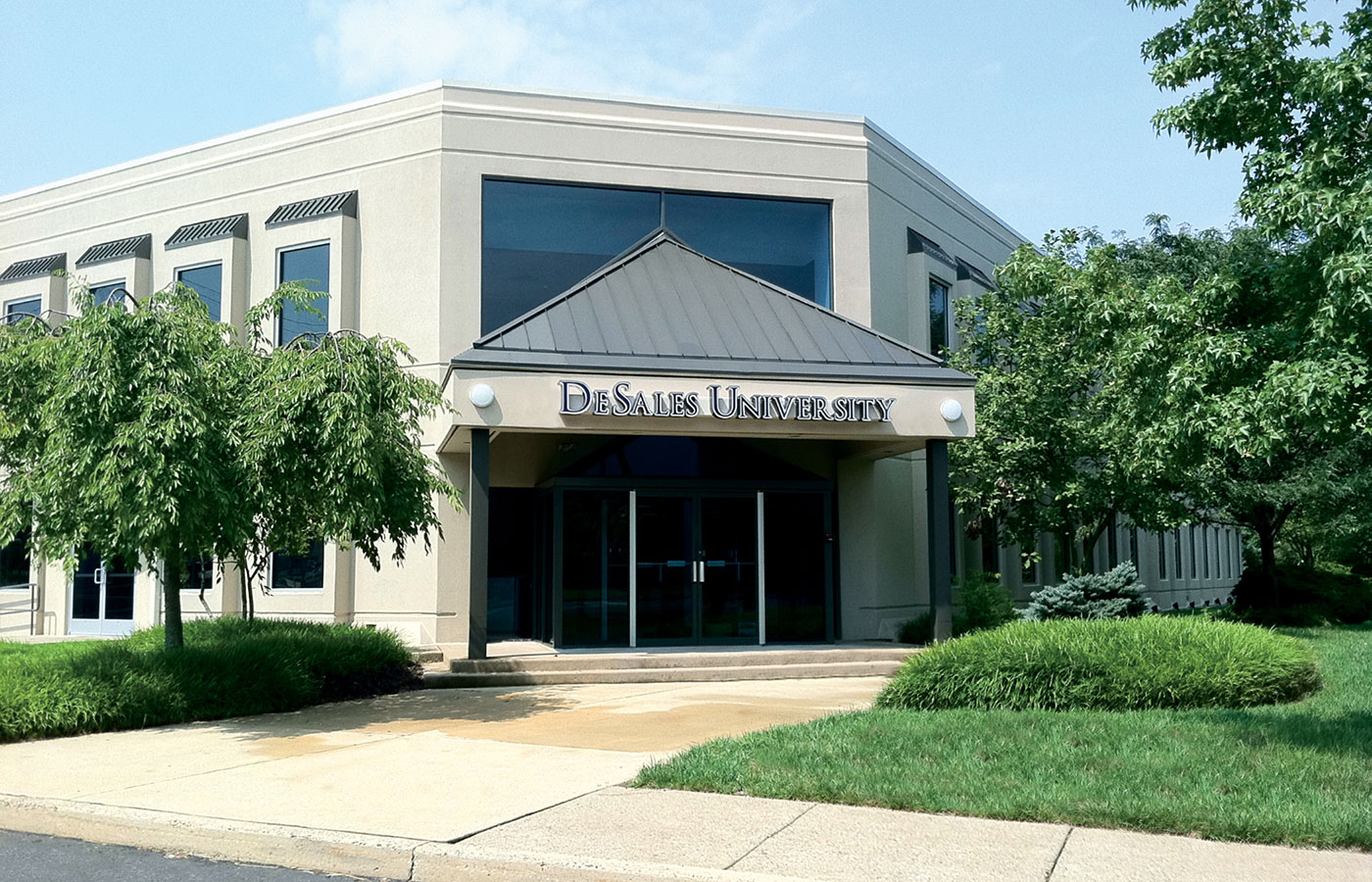 DeSales University at Lansdale