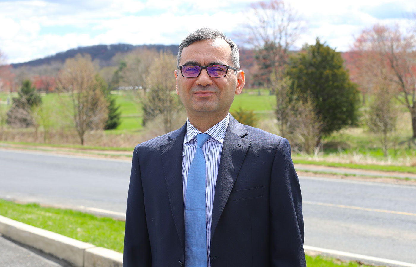 Dr Ahmet Yayla