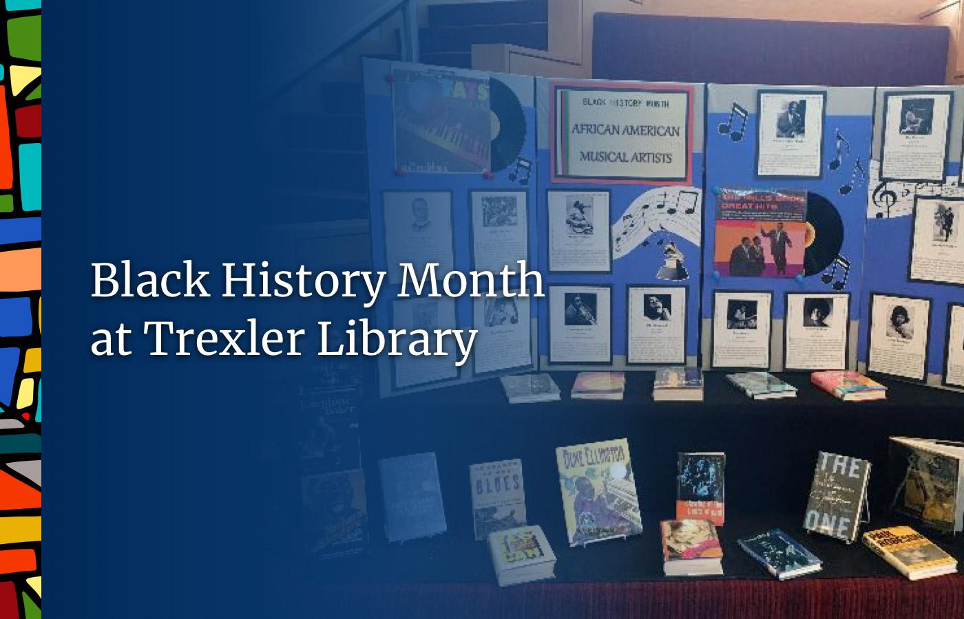 Black-History-Trexler-library