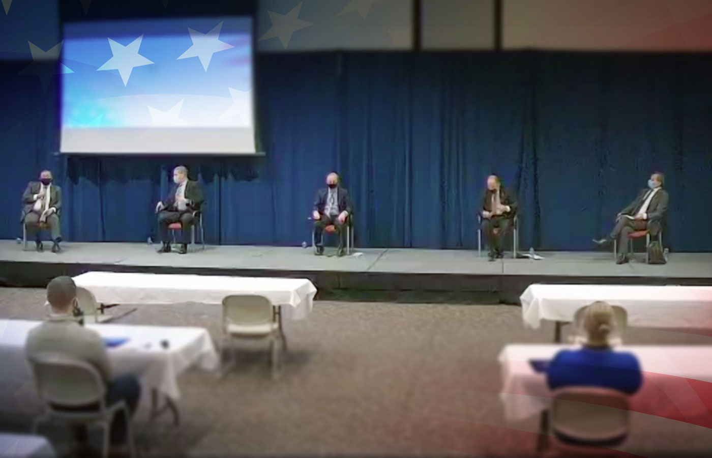 DeSales Center for Homeland Security Conference 2020