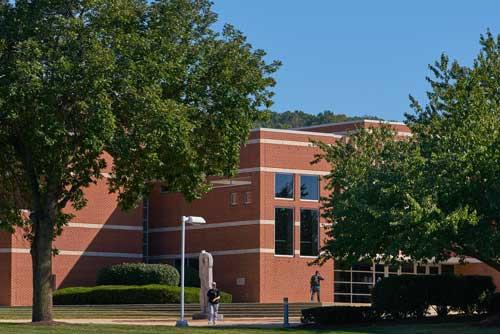 desales-campus-trexler-library