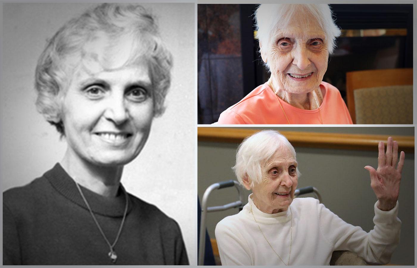 Dr. Caroline Hollshwandner