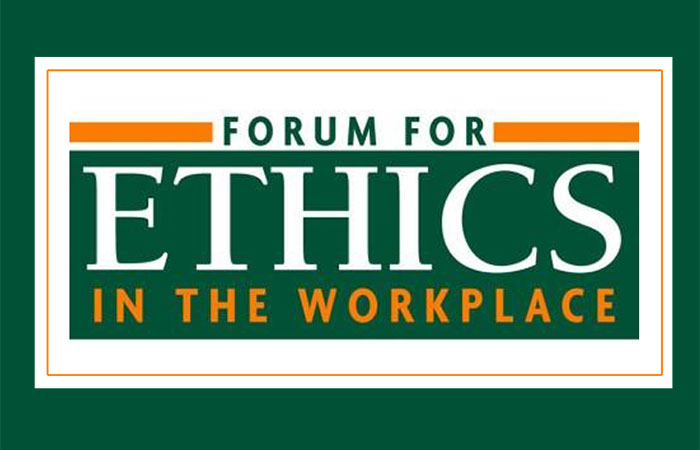 forum for ethics