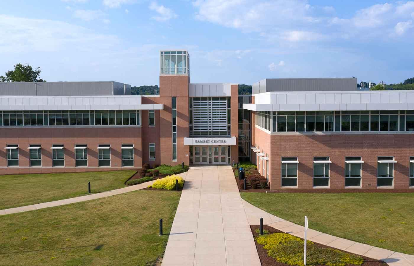 Gambet Center at DeSales University