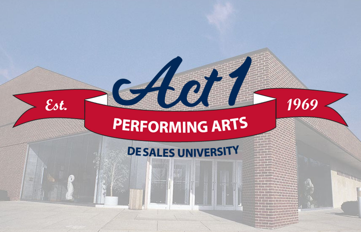 DeSales Act 1 News