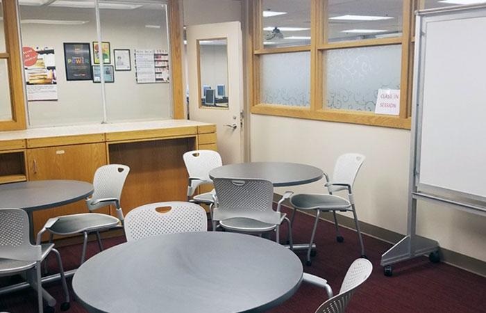 DeSales Library Summer Updates 2018