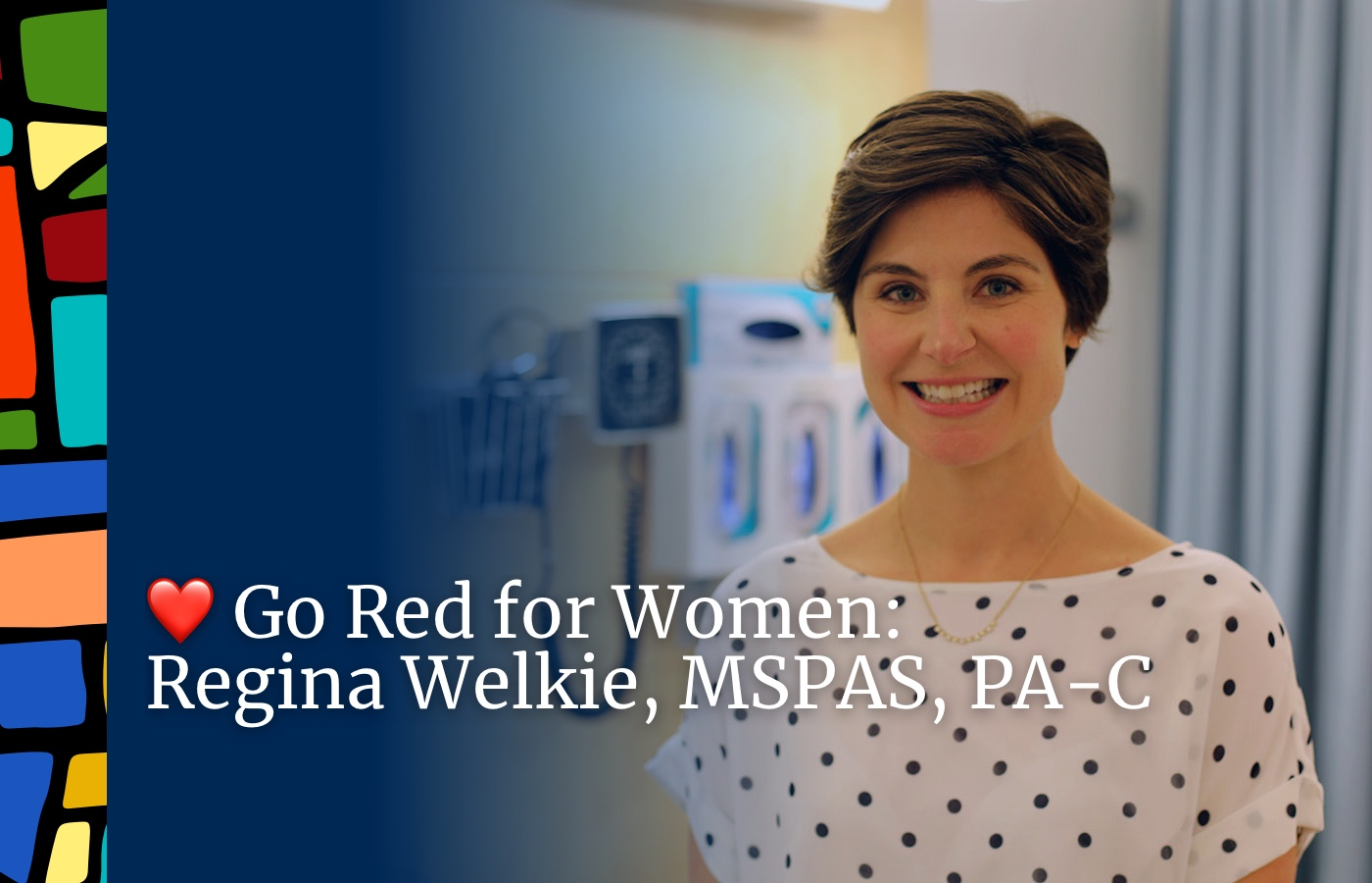 Go Red for Women: