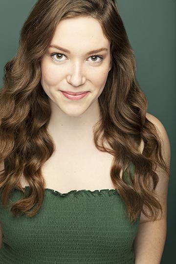 Brooke Harrsch