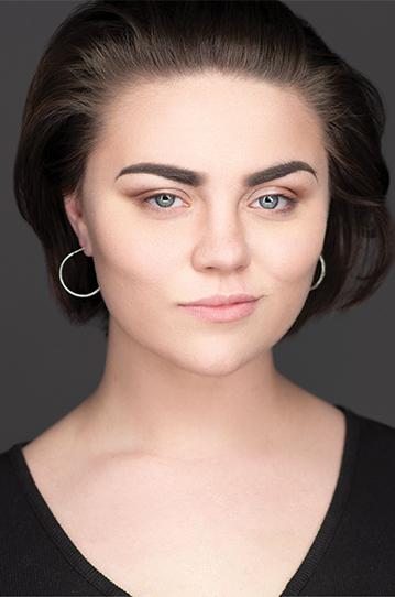 Arrina Daniels Headshot
