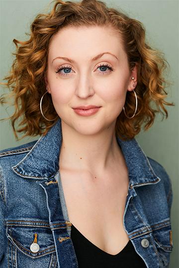 Megan Fry