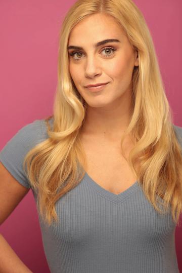Emily Sweeney Goldstein Headshot
