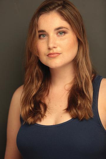 Megan Dean Headshot