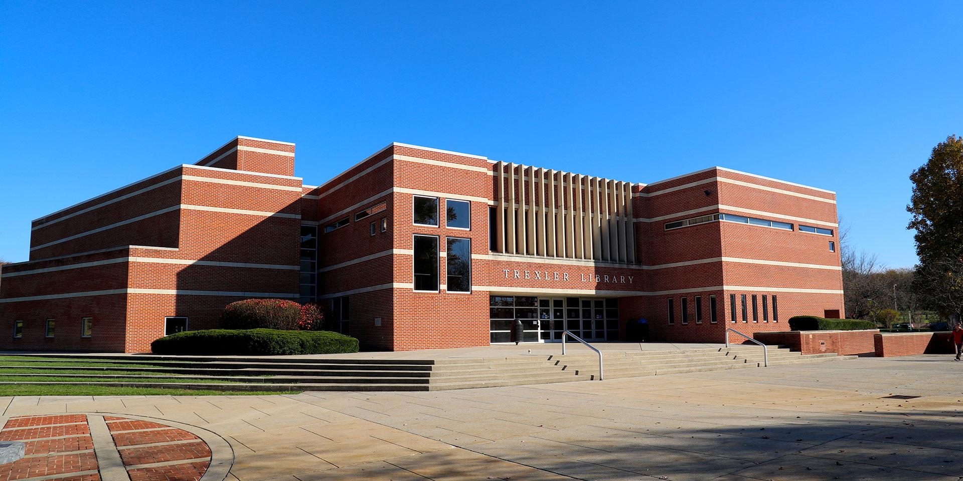 Trexler Library